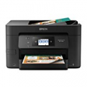 Deals List: Epson Workforce Pro WF-3720 Wireless All-in-One Color Inkjet Printer, Copier, Scanner with Wi-Fi Direct, Amazon Dash Replenishment Enabled