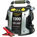 Deals List: STANLEY 1000/500 Amp Jump Starter w/120 PSI Compressor (J5C09)