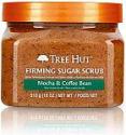Deals List: Tree Hut Sugar Scrub Mocha & Coffee Bean, 18oz, Ultra Hydrating and Exfoliating Scrub for Nourishing Essential Body Care