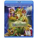 Deals List: Robin Hood: 40th Anniversary Edition Blu-ray + DVD + Digital