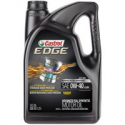 Deals List: Castrol EDGE 0W-40 A3/B4 Full Synthetic Motor Oil, 5 QT
