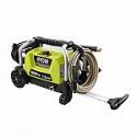 Deals List: RYOBI 1,800 psi 1.2 GPM Wheeled Electric Pressure Washer
