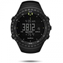 Deals List: Garmin Forerunner 235 GPS Watch with Heart Rate Monitor Black + Screen Protector  + Deco Gear Bluetooth Sport Earbuds