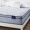Deals List: Serta Perfect Sleeper Ashbrook Eurotop Plush Queen Mattress
