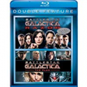 Deals List: Battlestar Galactica: Razor / Battlestar Galactica: The Plan Double Feature [Blu-ray]