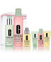 Deals List: New QVC Customers: 7-Pc Clinique Great Skin Anywhere Set