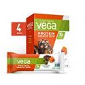 Deals List: 4-Pack Vega Protein Snack Bar Chocolate Caramel