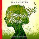 Deals List: Jane Austen The Complete Novels Audible Audiobook