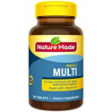 Deals List: Nature Made Men's Multivitamin Tablets, 90 Count for Daily Nutritional Support