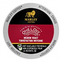 Deals List: Marley One Love Ethiopian Coffee Capsules, Medium Roast 24-Ct