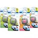 Deals List: Febreze Car Air Freshener, 2 Gain Original and 2 Gain Island Fresh scents (4 Count.06 fl oz)