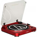 Deals List: Audio Technica AT-LP60RD Fully Automatic Stereo Turntable System