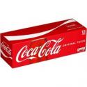 Deals List: 12-Pack Coca-Cola 12 fl oz Cans