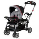 Deals List: Baby Trend Sit N Stand Ultra Stroller Millennium SS66773