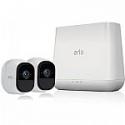 Deals List: Arlo Outdoor Security Camera (2-Pack)