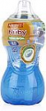 Deals List: Nuby No-Spill Easy Grip Cup, 10 Ounce, Colors May Vary, 1 Pack