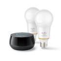 Deals List: Eufy BoostIQ RoboVac 30C + Eufy Genie Smart Speaker w/Bulb
