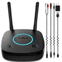Deals List: 1Mii 2020 Expert TV Bluetooth Transmitter Pairing Headphone