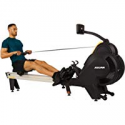 Deals List: Sunny Health & Fitness Asuna Windmill Rowing Machine 8570