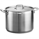Deals List: Tramontina Gourmet 16-qt. Tri-Ply Covered Stock Pot