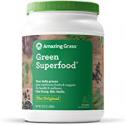 Deals List: Amazing Grass Green Superfood Wheat Grass Powder 100 Servings