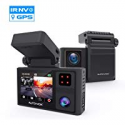 Deals List: Auto Vox Dual Dash Cam Front and Inside w/Magnetic Bracket