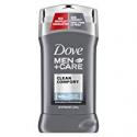 Deals List: 6-Pack Secret Antiperspirant and Deodorant for Women 2.6 oz