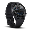 Deals List: TicWatch Pro 4G/LTE Smartwatch, Dual Display, Sleep Tracking, Swim-Ready, Long Battery Life, 1GB RAM Memory GPS, 24h Heart Rate Monitor, Cellular Connectivity for Verizon Phone Plan Users Only in US