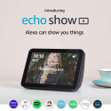 Deals List: Echo Show 5 – Compact smart display with Alexa - Charcoal