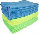 Deals List: Zwipes Microfiber Cleaning Cloths (24-Pack) - 924