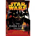 Deals List: The Dark Lord Trilogy Dark Lord: The Rise of Darth Vader