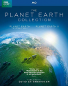 Deals List: The Planet Earth Collection 8-Disc Blu-ray Set
