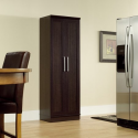 Deals List: Sauder Homeplus Storage Cabinet, Dakota Oak