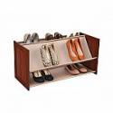 Deals List: ClosetMaid 9-Pair Multi-Level Shoe Organizer