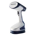 Deals List: Rowenta DR8120 X-Cel Powerful Handheld Garment and Fabric Steamer Stainless Steel Heated Soleplate with 2 Steam Options, 1600-Watts, White