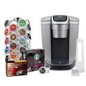 Deals List: Keurig K-Elite Single Serve K-Cup Pod Coffee Maker w/36-Ct Pod Carousel + $10 Kohls Cash