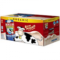Deals List: Horizon Organic 1 % Low Fat Milk, 8-Ounce Aseptic Cartons (Pack of 18)