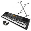 Deals List: Yamaha PSR-EW300 76-Key Portable Keyboard Kit