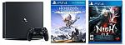 Deals List: PlayStation 4 Pro 1TB Console & Horizon Zero Dawn Complete Edition & Nioh