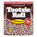 Deals List: Tootsie Roll Original Chocolatey Twist Midgees 700-Count