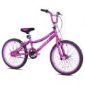 Deals List: Kent 20-inch 2 Cool BMX Girls Bike