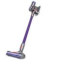 Deals List: Dyson V8 Animal+ Cord-Free Vacuum, Iron/Sprayed Nickel/Purple (Renewed)