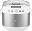 Deals List: Cuisinart - 2.5qt Rice and Grain Multicooker - Brushed Stainless Steel, FRC-1000