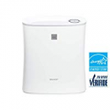 Deals List: Sharp, White FPF30UH True HEPA Air Purifier for Home Office or Small Bedroom with Express Clean. Filters Last up-to 2 Years for Dust, Smoke, Pollen, Pet Dander, 143 Square Feet