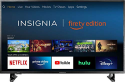Deals List: Insignia NS-43DF710NA19 43-inch 4K Ultra HD Smart LED TV HDR - Fire TV Edition