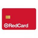 Deals List: Target Red Card Holders