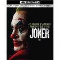 Deals List: Joker 4K Ultra HD + Blu-ray + Digital
