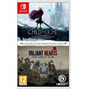 Deals List: Child of Light Ultimate Edition + Valiant Hearts: War Nintendo Switch