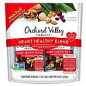 Deals List: ORCHARD VALLEY HARVEST Heart Healthy Blend, 1 oz (Pack of 8), Non-GMO, No Artificial Ingredients
