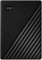 Deals List: WD 2TB My Passport Portable External Hard Drive, Black - WDBYVG0020BBK-WESN